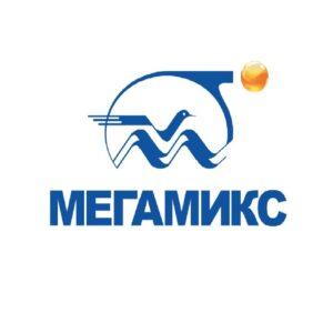 """Корма завода """"Мегамикс"""""""